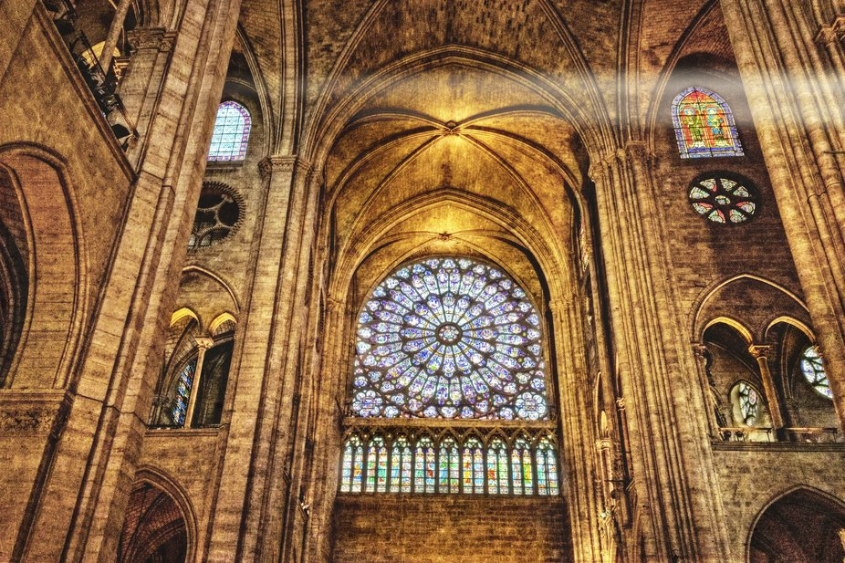 Notre Dame Cathedral is one of the best examples of French Gothic architecture anywhere, and it i...