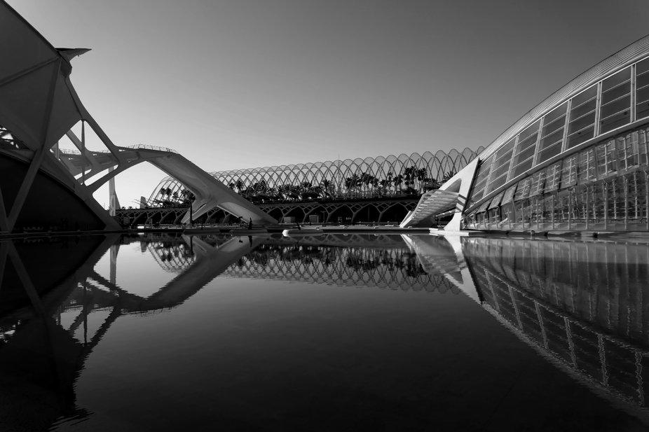 Arcchitect: Santiago Calatrava