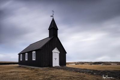 Church of Budirr