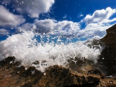 Shore Break