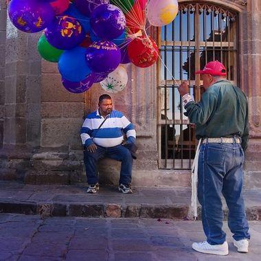 Baloons!