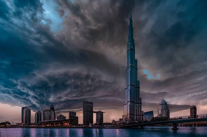 Supercell by AntonioBernardino - The Sky Photo Contest