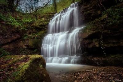 Weekends and Waterfalls