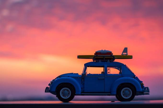 California dreamin' by Alexandru_Todor - Image Of The Month Photo Contest Vol 44