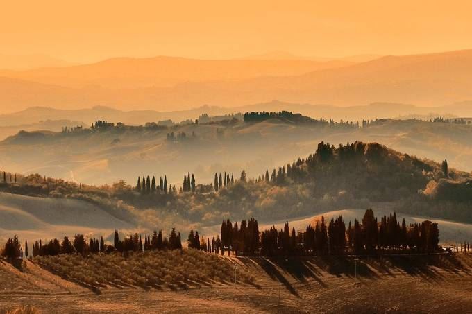 Tuscany  by LuisValadares - Image Of The Month Photo Contest Vol 44