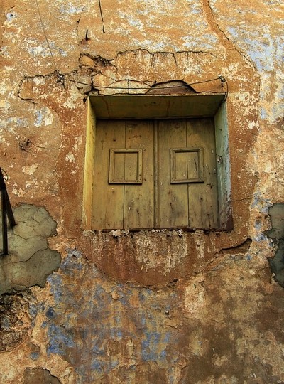 Beauty in Decay - Alcora