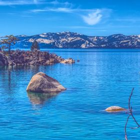 Lovely Lake Tahoe