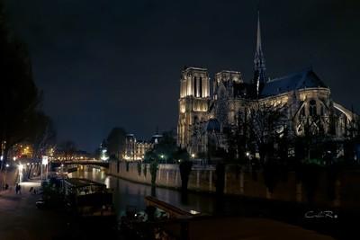 Notre dame de paris,Paris
