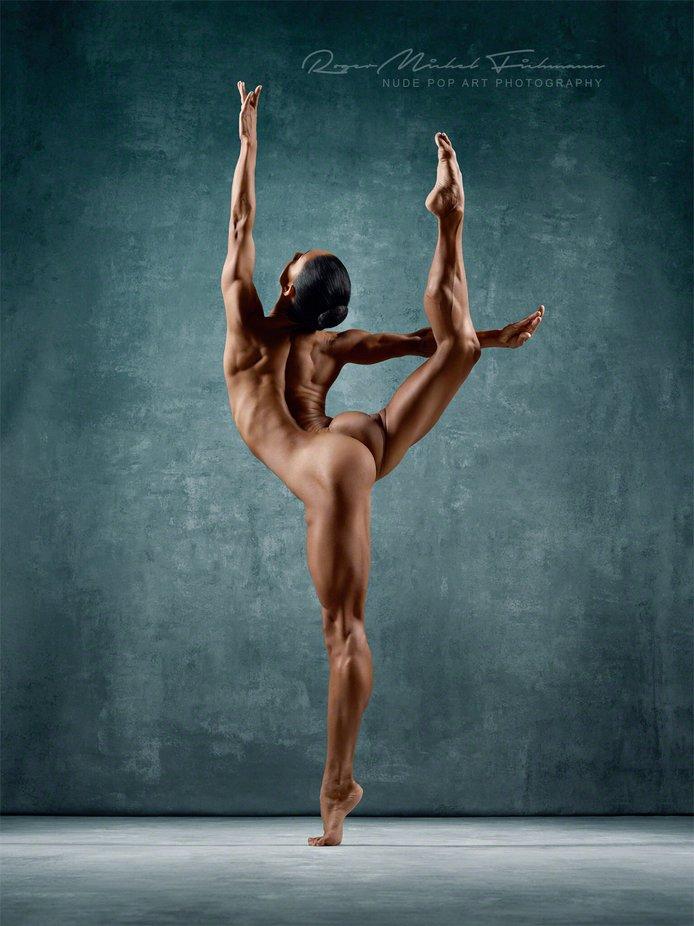 Ballett Nude