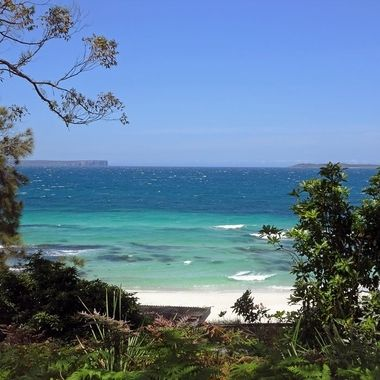 Green Patch - Jervis Bay