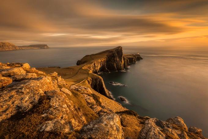 Neist Point by gesser - This Is Europe Photo Contest