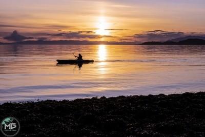 Davis Bay, Sechelt British Columbia