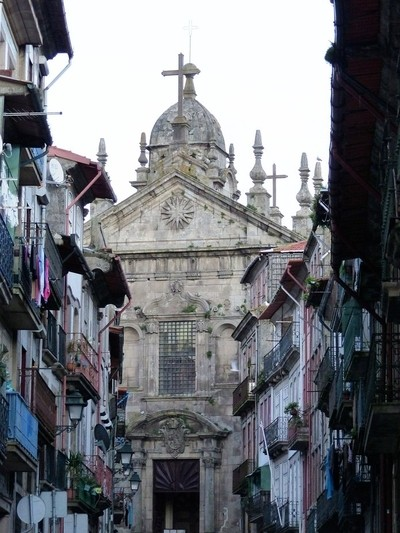St Benedict's Church, Oporto