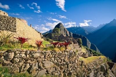 Catch The Essence Of Machu Picchu