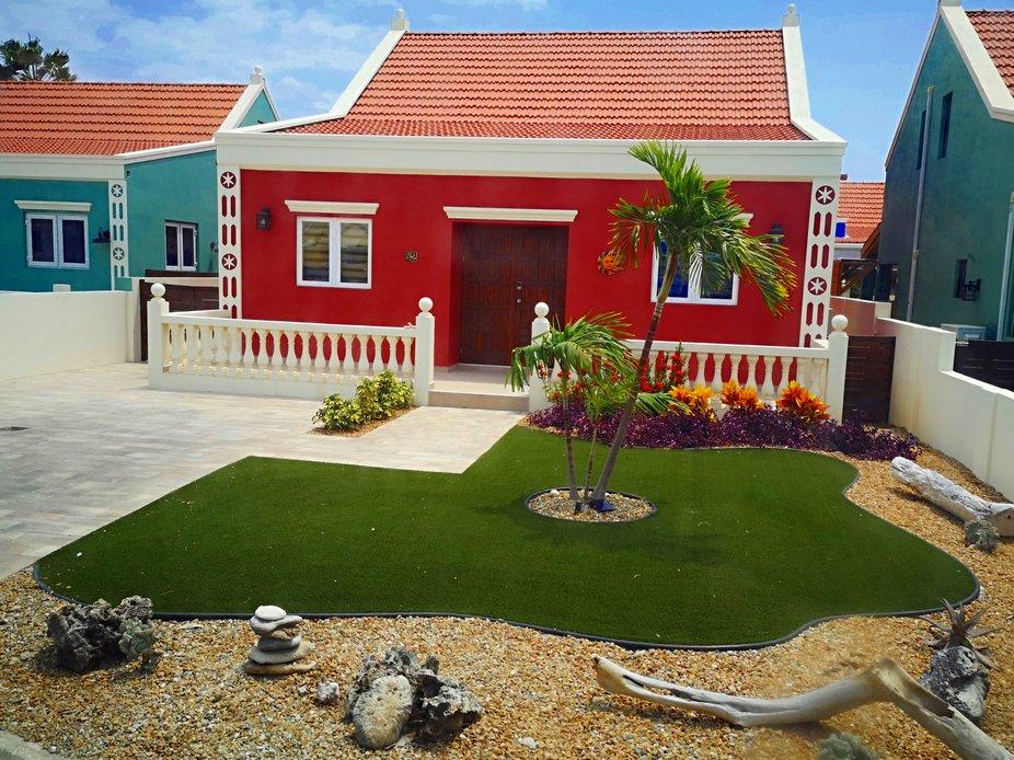Grundstücksgestaltung
