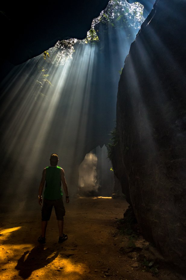 found the light in the darkness by crazyangel77 - Social Exposure Photo Contest Vol 21