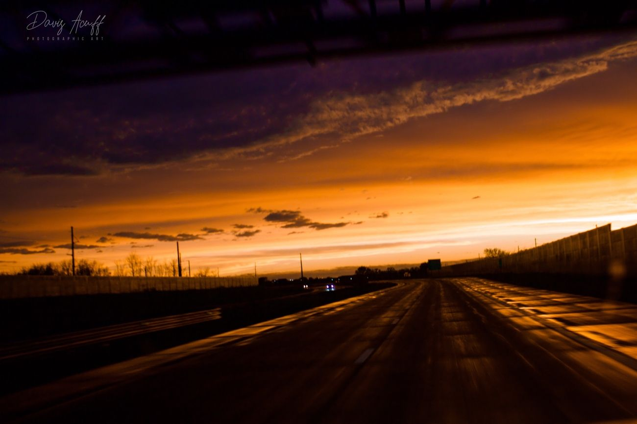 Couldn't help it, my trusty Canon EOS by my side, snapped this headed to pick up a model