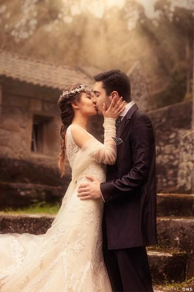 Wedding Yaniri & David