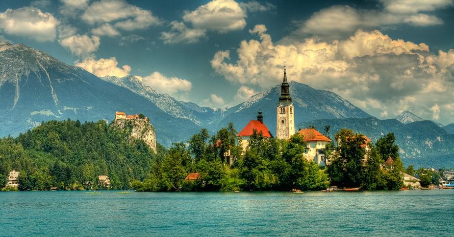 ..a magic place..