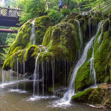 Bigar Waterfall - Ro