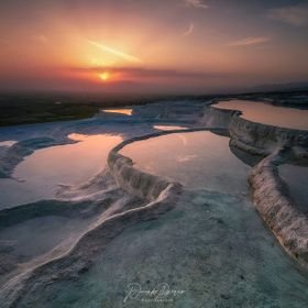I drove 300kms to see this natural (and Godly) phenomenon but was very disappointed after finding most of the pools were dry. According to some l...