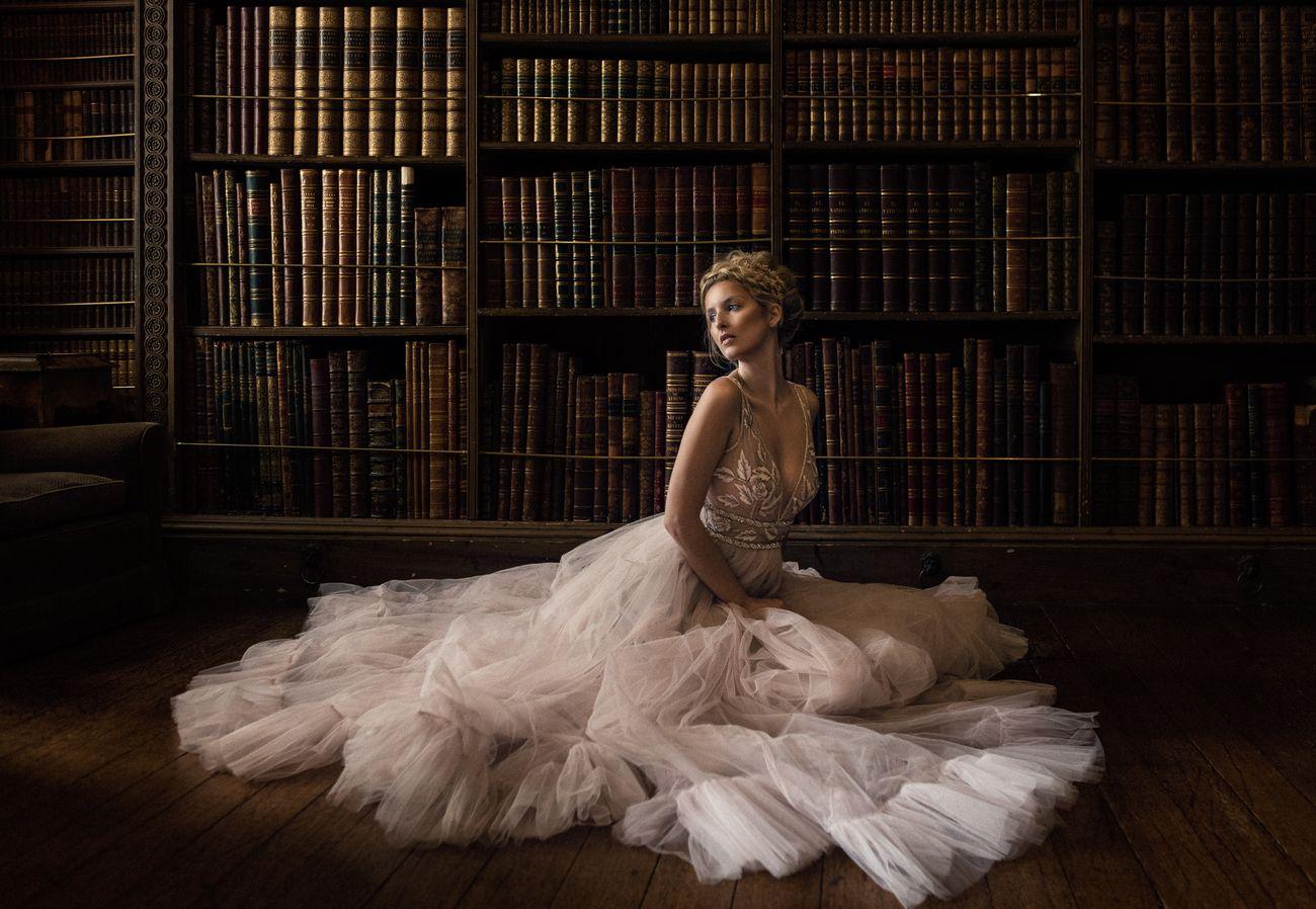 Elegant Couture Photo Contest Winner