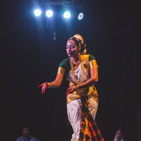 A Bharatanatyam dance which dedicate to Lord Murugan.