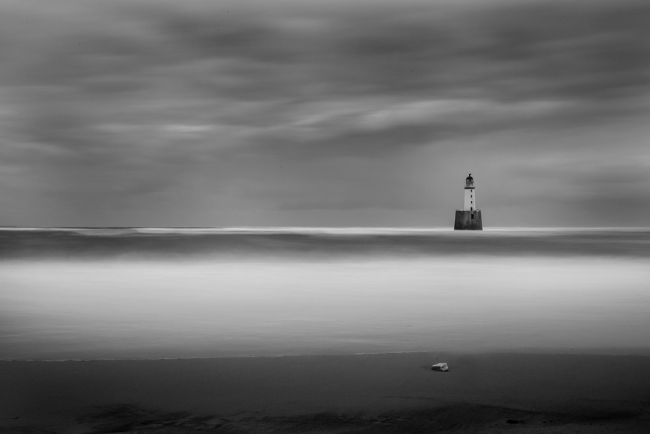 Rattary Lighthouse