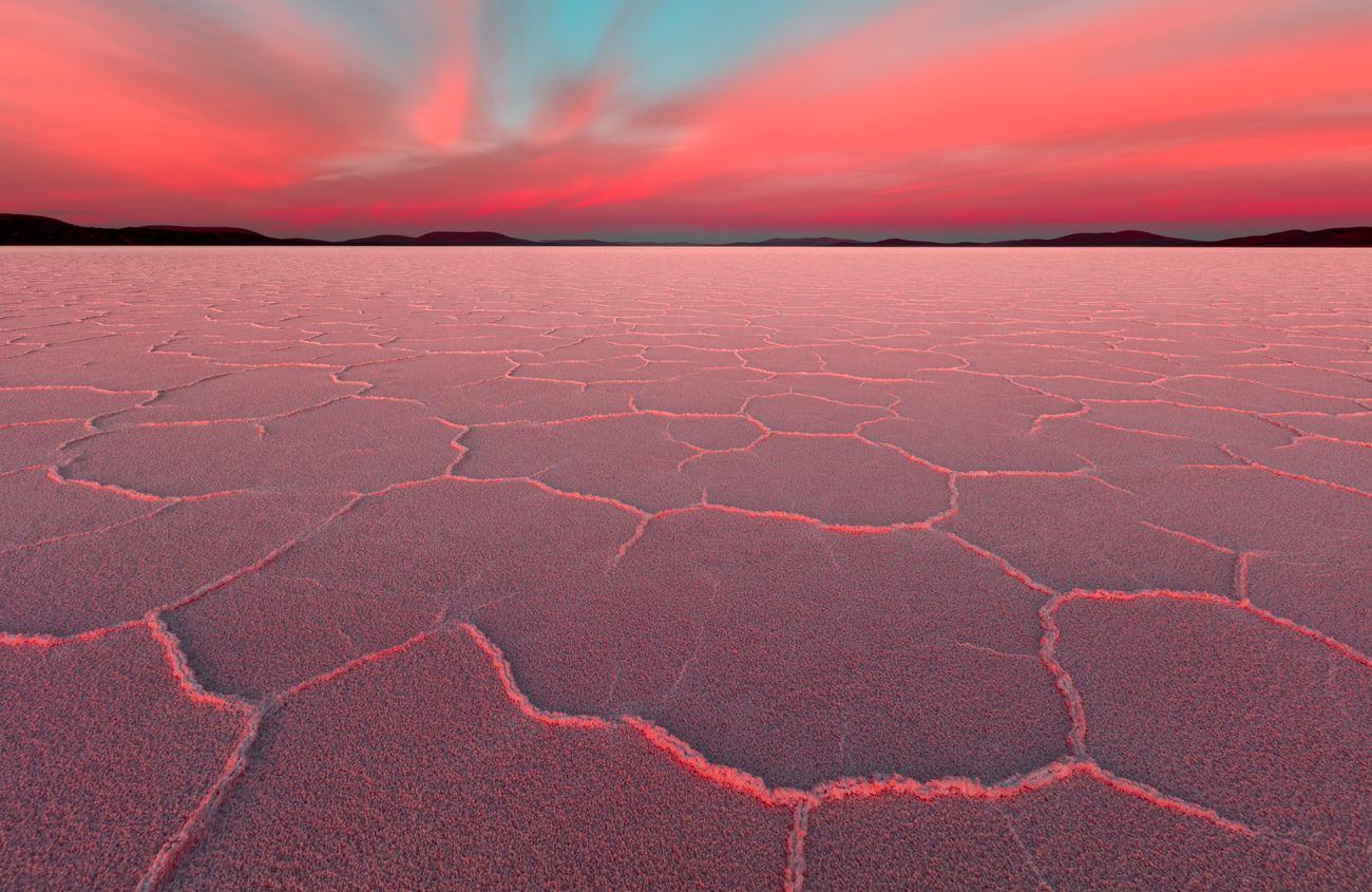 Desert Explorer Photo Contest Winner