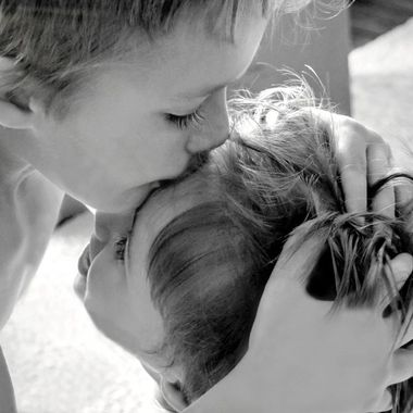 {Jax & Nico} Smooches