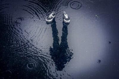 Tricky Reflection
