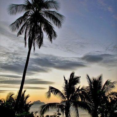 Sunset Collection (85) -  Mana Island, Fiji