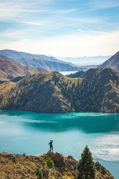 Amazing view and scenes to be witnessed in New Zealand's South Island