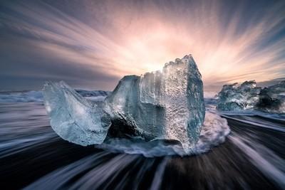 Chunk of Ice
