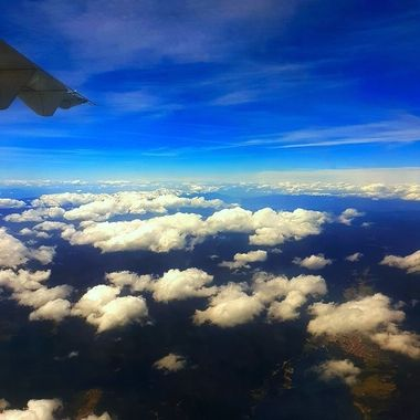 Bucharest to Thessaloniki flight.
