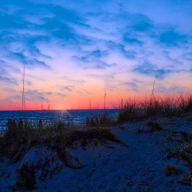 Sunset_ST Petersburg