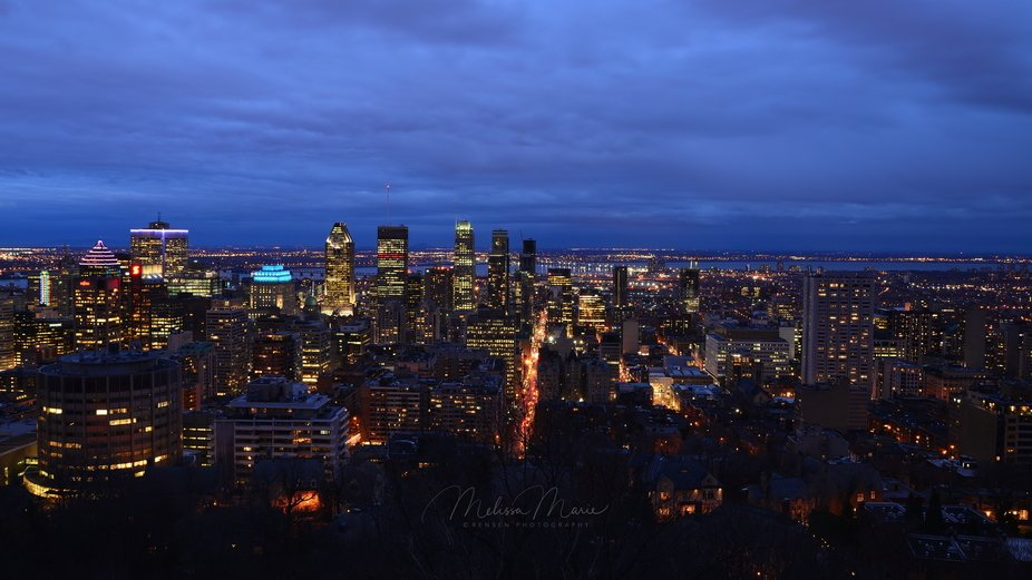 We visited Montreal in 2017 for the first time and wanted to get an overall view of this popular ...