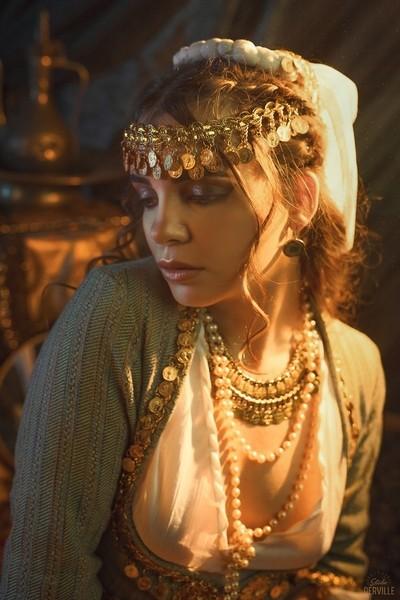 Orientalism - The Ghawazee