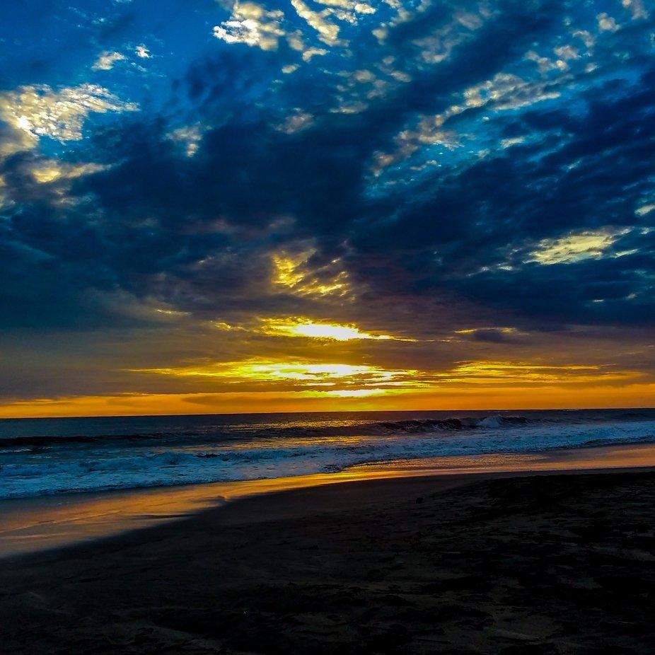 La Playa Junquillal