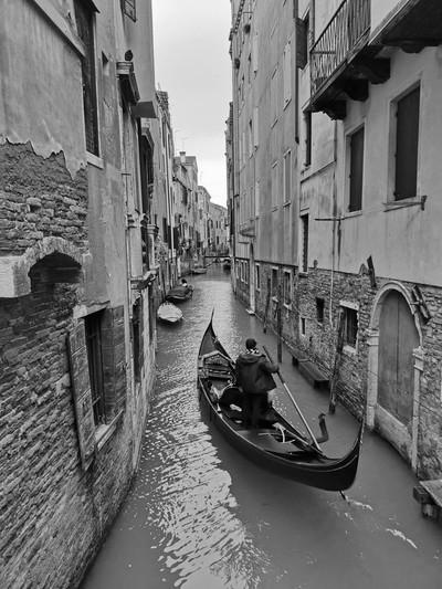 Gondola session