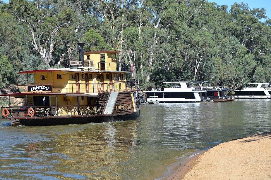 Murray River ,Echuca Australia,,,,DSC_2721 (resized)