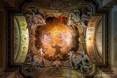Basilica di Sant'Apollinare Nuovo - Ravenna - Italy