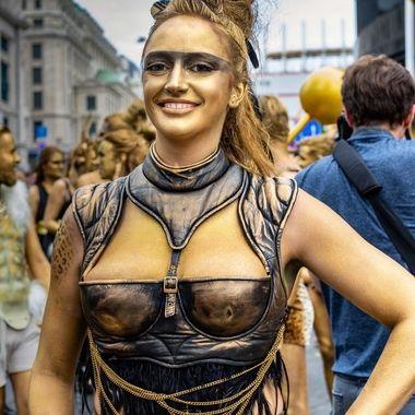 Gay Pride in Brussels-02