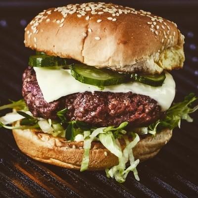 Burger Bliss