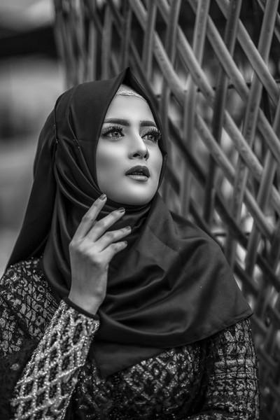 Beauty Hijab