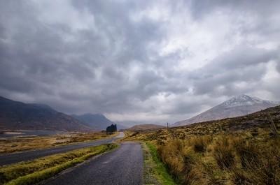 Scottish Highlands IV.