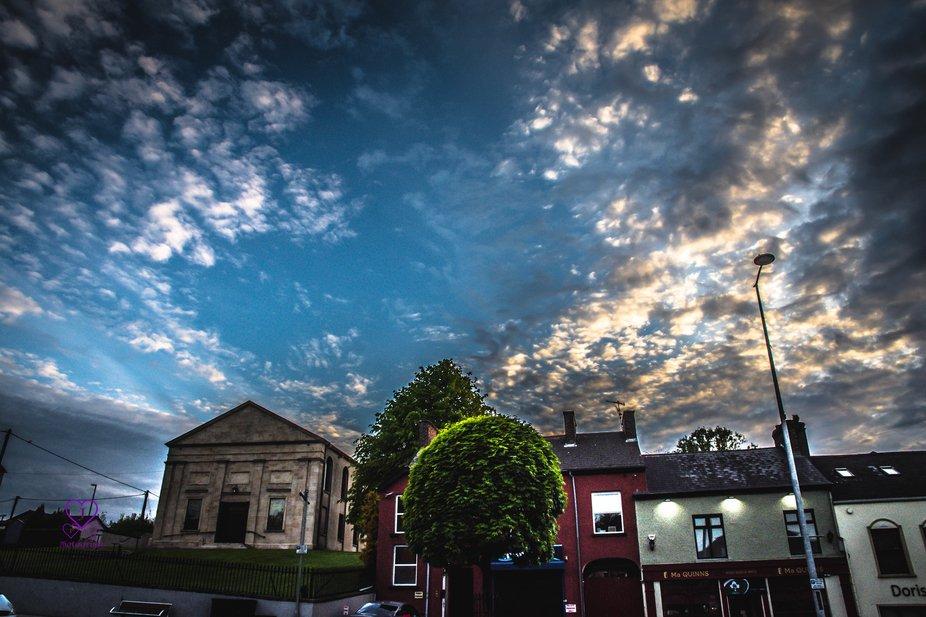 Sky Cookstown