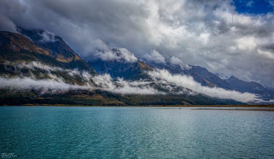 NZ Lake