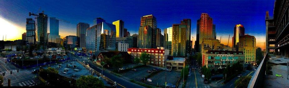 Crane City USA