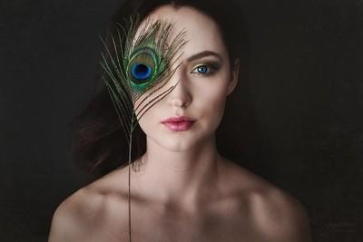 - peacock -